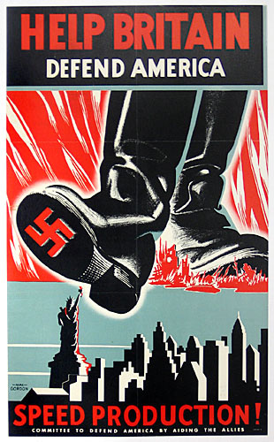 propaganda posters ww2 essay Propaganda and world war ii in this activity what aspects of the posters make them propaganda step 2: essay writing after the group discussion.